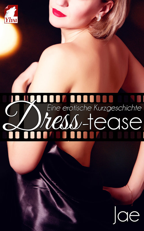 Dress-tease von Jae