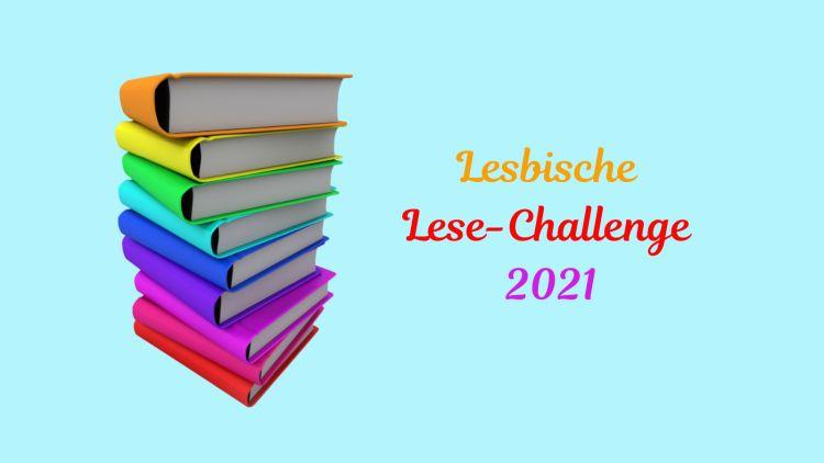 Lesbische Lese-Challenge