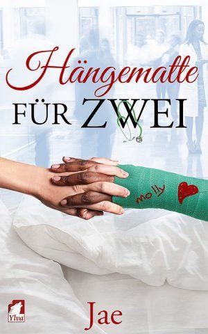 Lesbischer Liebesroman Hängematte für zwei von Jae
