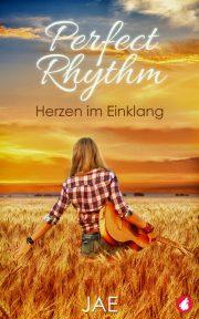 Lesbischer Liebesroman Perfect Rhythm von Jae